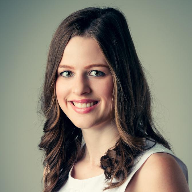 Laura Stierstorfer